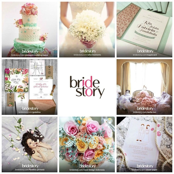 Trusted Wedding Invitation Vendor in Bridestory