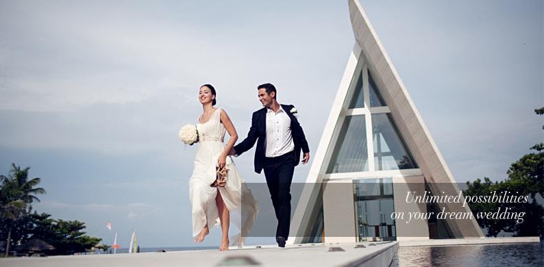 Informasi Travel Untuk Pernikahan