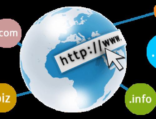 Tips Pemilihan Nama Domain untuk Wedding Website