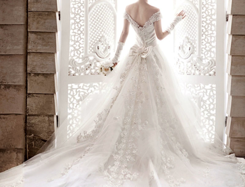 The Wedding Dress (Gaun Pengantin)