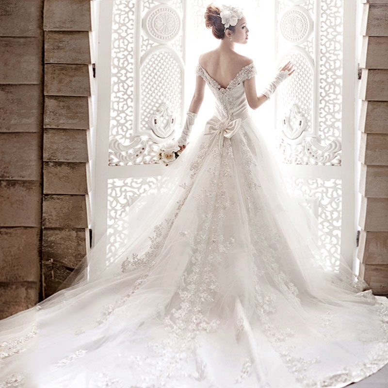 wedding dress jakarta