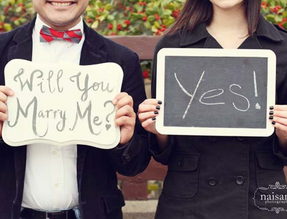 10 Tips After You Said Yes I do