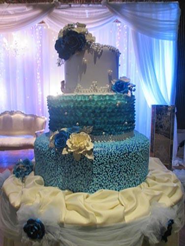 Harum Sari Cake