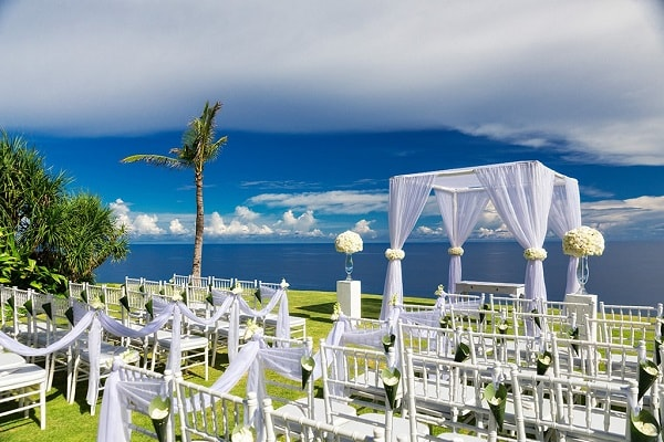 Amora Bali Weddings